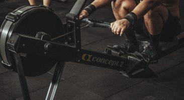 Body Tech - personal training - Pete